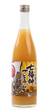 しあわせ果実七福神プレミアム 和歌山県桃山町 坂下和英さんのもも酒